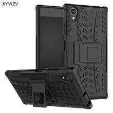 SFor Coque Sony Xperia XA1 Plus Fall Stoßfest Silikon Telefon Fall Für Sony Xperia XA1 Plus Abdeckung Für Xperia XA 1 Plus Shell