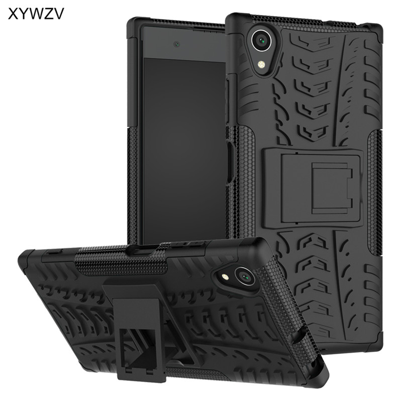 sFor Coque Sony Xperia XA1 Plus Case Shockproof Silicone Phone Case For Sony Xperia XA1 Plus Cover For Xperia XA 1 Plus Shell-in Fitted Cases from Cellphones & Telecommunications