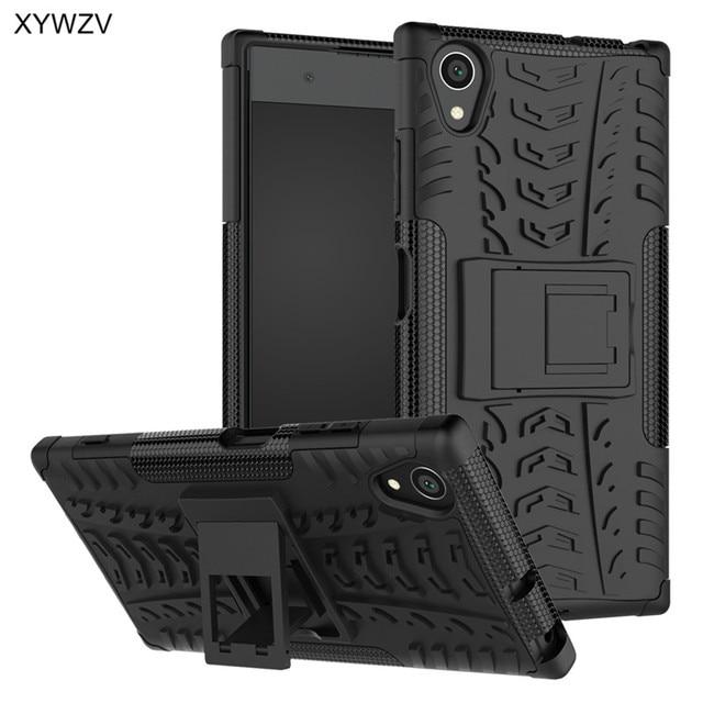sFor Coque Sony Xperia XA1 Plus Case Shockproof Silicone Phone Case For Sony Xperia XA1 Plus Cover For Xperia XA 1 Plus Shell