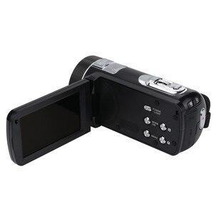 Image 3 - וידאו מצלמה למצלמות HD 1080P 24.0MP 18X דיגיטלי זום מצלמה ראיית לילה 20A זרוק חינם