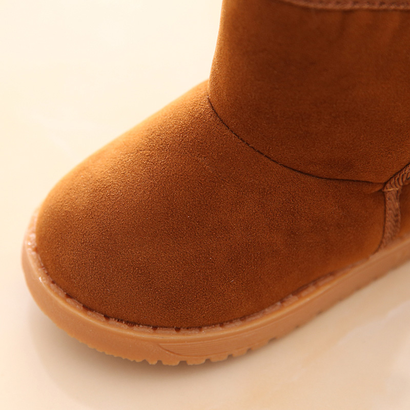 Plush-Warm-Baby-toddler-boots-shoes-child-snow-boots-shoes-for-boys-girls-winter-snow-boots-comfy-kids-baby-toddler-shoes-2