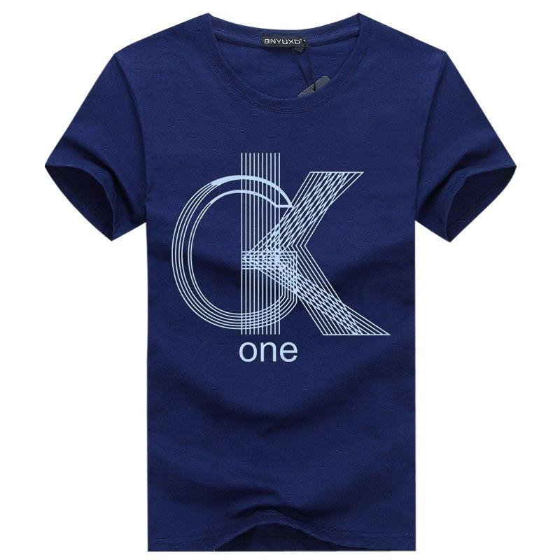 כותנה מזדמן GK אחת mens t חולצות למעלה איכות אופנה קצר שרוול גברים חולצת טי גברים של טי חולצות חולצות גברים חולצה 2019