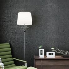 Self-adhesive Non-woven Wallpaper Modern Living Room Decor Bedroom TV Background Wall Decoration Imitation Diatom Mud