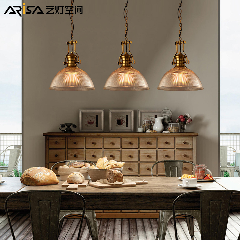 Nordic Cafe Hanging lights Novelty living room Fixtures restaurant bar Retro Lighting Modern iron LED dining room Pendant Lights retro american pendant lights e27 modern nordic restaurant hanging lamps vintage dining living room bar cafe droplight fixtures