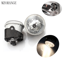 MZORANGE 1pc LH/RH Fog Light Fog Lamp For Chrysler 300 C (LX) 2004 2005 2006-2012 Front Driving Lamp Halogen Fog Light Lamp