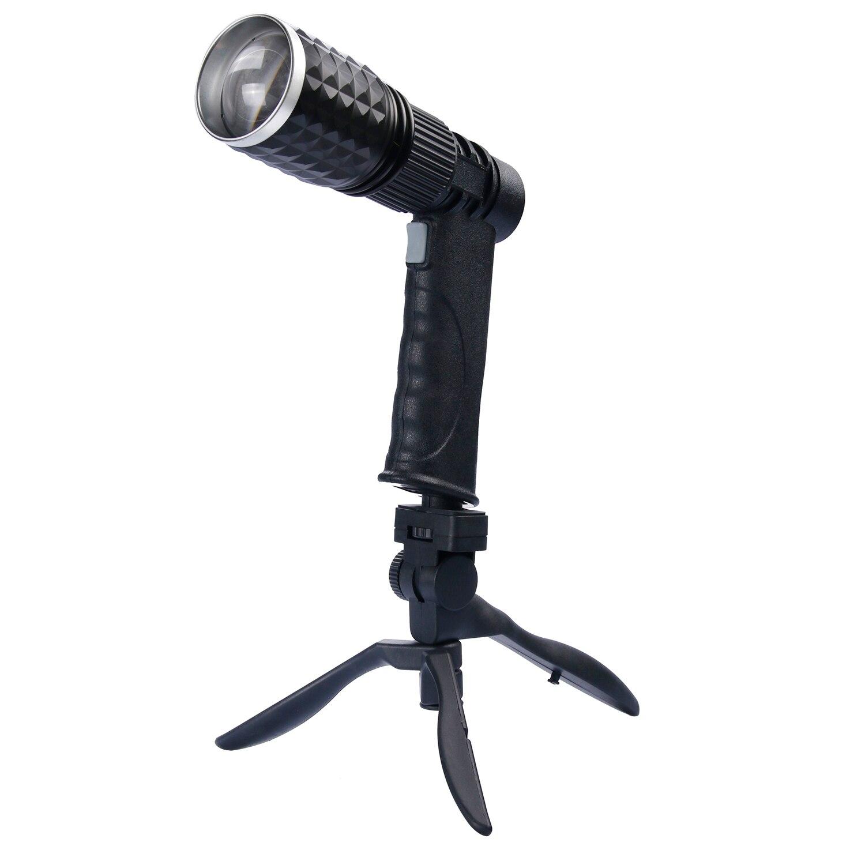 Супер яркий новый Масштабируемые xm-l T6 светодиодный фонарик Осветительные стойки Запасные Аккумуляторы для телефонов для вашего телефона о…