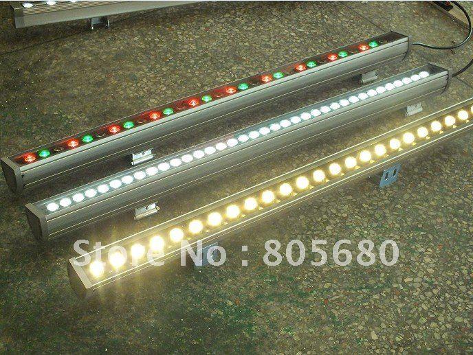 Бесплатная Доставка 30 Вт rgb светодиодные прожекторы свет/RGB LED прожектор/Эдисон чип/целом Салер и.