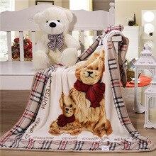 Ребенка пеленать обертывание одеяло пеленать фланели бросить спальный мешок детские постельные принадлежности мультфильм одеяло Bebe получения бортики в кроватку для новорожденных