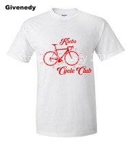 Krebs cycle club t  shirt  Cycle Short Sleeve T Shirt MTB Bicycle t Shirts top tees