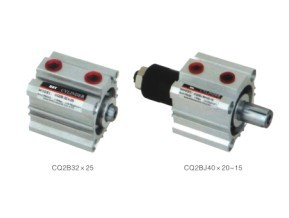 CQ2B Series CQ2B50*40 Bore 50mm x 40mm stroke SMC compact Compact Aluminum Alloy Pneumatic Cylinder cq2b series cq2b40 30 bore 40mm x 30mm stroke smc compact compact aluminum alloy pneumatic cylinder