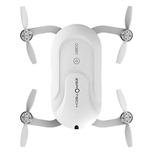 ZEROTECH Dobby Pocket mini Selfie Drone FPV With 4K HD Digicam GPS Mini RC Quadcopter  APP Management