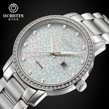 Ochstin 2016 Fashion Luxury Lady Wristwatches Dress Watch Women Bracelet Quartz Watches Women's Montre Femme Relogio Feminino