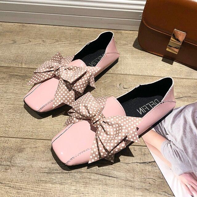 tendencia en calzado para el 2019