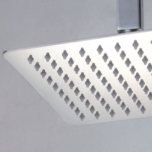 8 inch Premium Quality Stainless Steel Rainfall Shower
