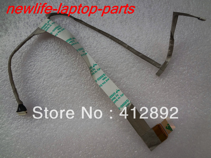 ФОТО original R480 LCD cable BA39-00937A laptop flex Cable work good promise quality fast shipping