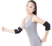 1 Pcs Sport Safety Football Volleyball Basketball Tape Elbow Tactical High Elastic Gym Sports Long Arm