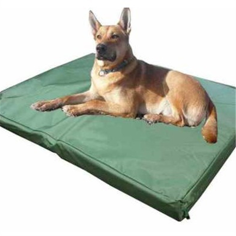 US $23.6 40% OFF|Petminru Summer Dog Sofa Mat House Waterproof Large Dogs  House Bed Mat Folding Outdoor Pet Bed-in Houses, Kennels & Pens from Home &  ...