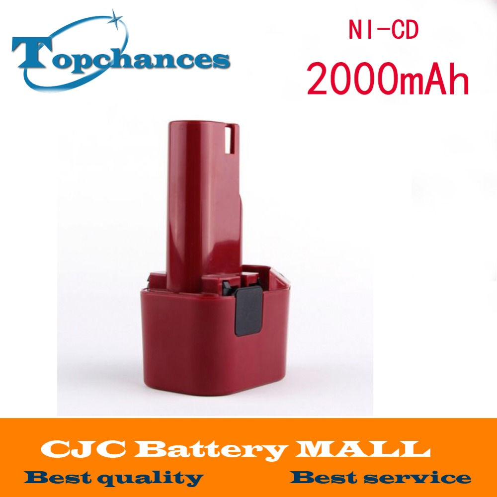 NEW 2.0A 12 VOLT 12V Battery for MILWAUKEE 48-11-0141 48-11-0251 Cordless drill цена