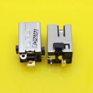 cltgxdd DC-155 NEW DC Power Jack Connector for Lenovo Y470 Y471 Y471A Y580 Y570 G570 G575 U460 DC Jack Without Cable(China)