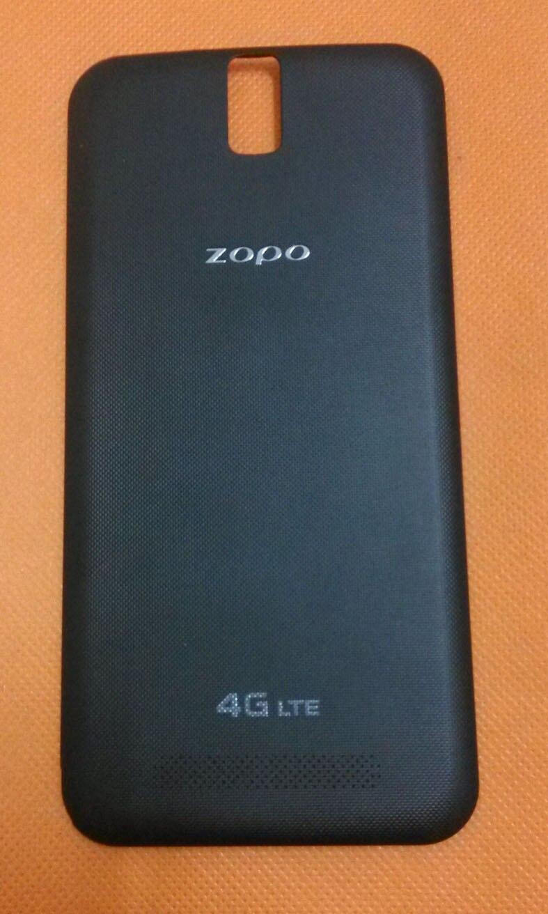 Original Protective Battery Case Cover for Zopo ZP999 ZP3X FDD LTE 4G MTK6595M Octa Core 5.5