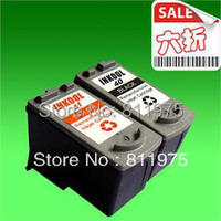 Free Shipping 2 Set PG 40 CL 41 Ink Cartridge For CANON PG40 CL41 For Canon