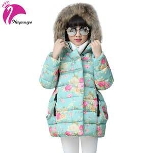 18ecc9d6f top 10 most popular winter warm jacket kids girl outwear list