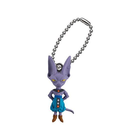 Dragon Ball SUPER Figure Toys - Gashapon UDM The Best 28 Ultimate Deformed Mascot 100% Original