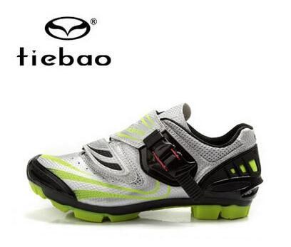 ФОТО TIEBAO Men zapatillas deportivas MTB Mountain Bike Bicycle Cycling Shoes Sport equitation men Sneakers women superstar shoes