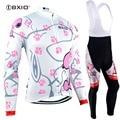 BXIO, брендовая велосипедная майка Abbigliamento, Ropa Ciclismo, Hombre, Maillots, Alopette, одежда для велоспорта из Китая, BX-0109W-021
