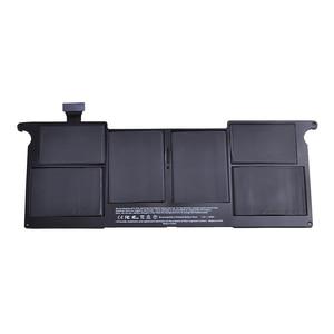 Image 2 - Batterie 7.3V 35wh A1375, 11 pouces pour MacBook Air A1375 A1370 (Version tardive uniquement) MC505LL/A MC506LL/A MC507LL/A 2010 661