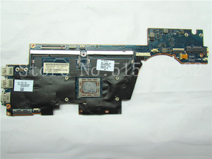 For HP For Envy M6-K laptop MOTHERBOARD A10-5745M CPU 725462-501 VPU11 LA-9851P 100% tested good(China)