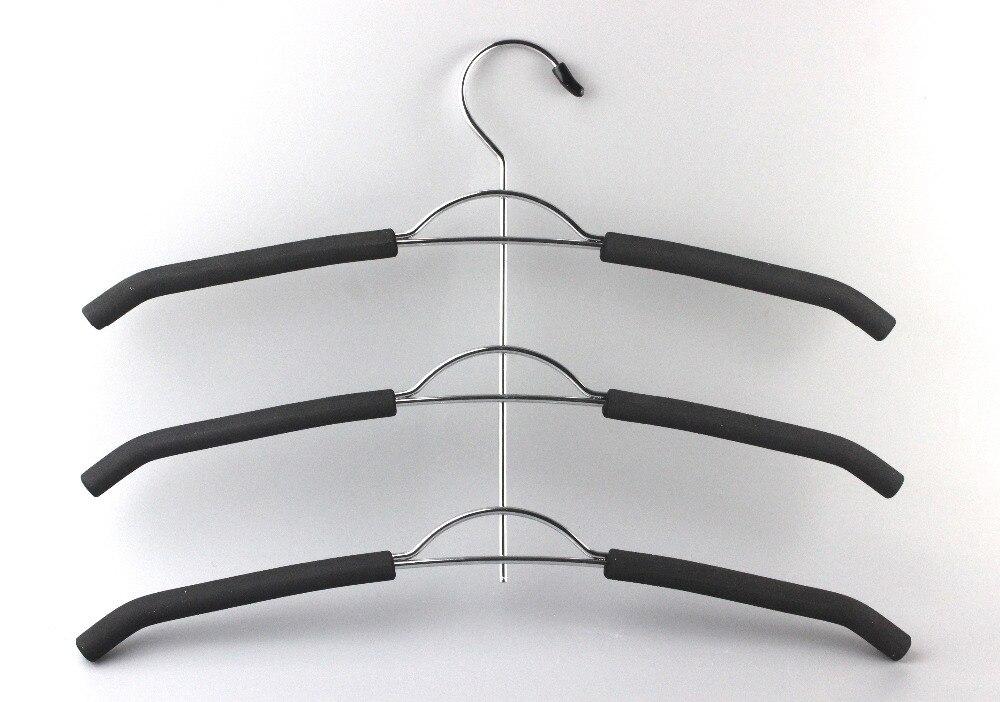 multicapa percha bastidores de y creativa tres capas percha estante de exhibicin bastidores