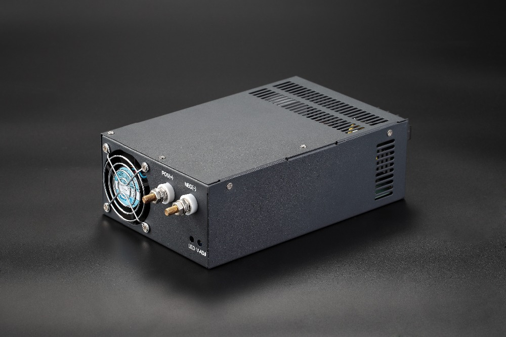 Guaranteed 100% Factory Direct 750W 0-250VDC 3A Adjustable switch-mode power supply S-750-250 750 100