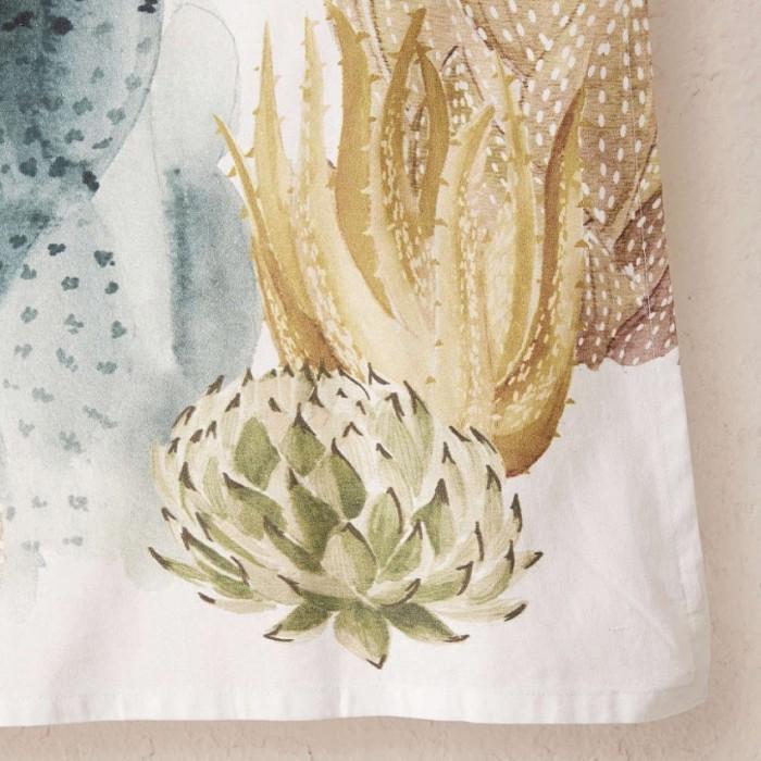 vải Giảm cây Thảm 5