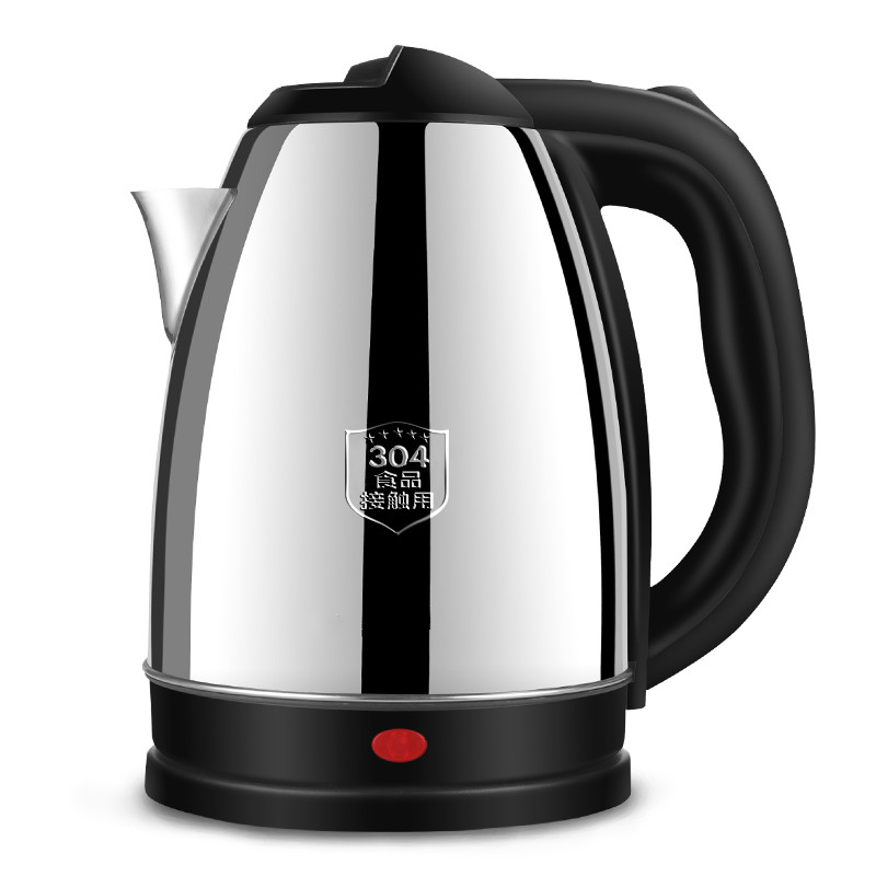 electric kettle is used for the quick - boiler 304 stainless steel automatic blackouts electric kettle is used for automatic power failure and boiler stainless steel kettles