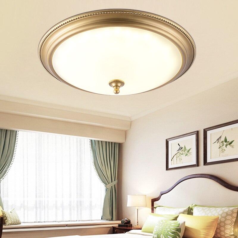 Lampa przejściowa lampa sufitowa świetlówka led złota trawa wejście drzwi prosta nowoczesna kryształowa lampa do korytarza światło werandy