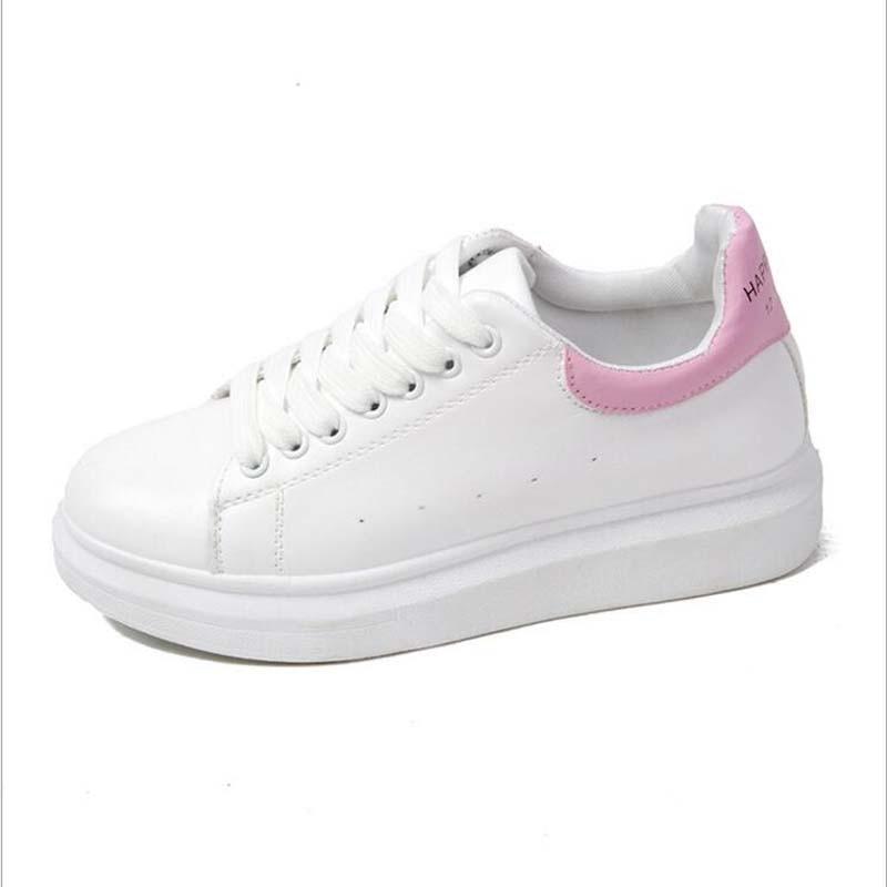 2018 Nuevo Llegada Primavera Mujeres Zapatos Para Mujer Talones - Zapatos de mujer - foto 6