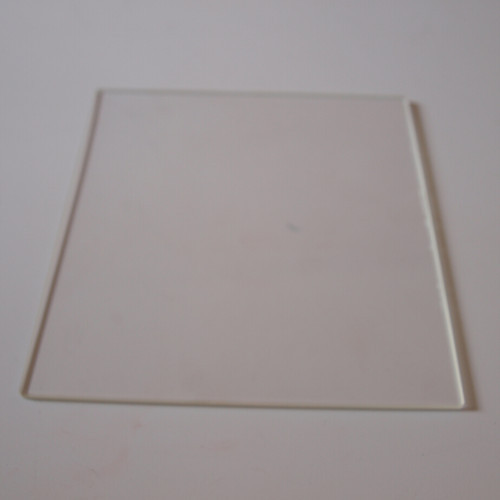 SWMAKER 3D printer parts Borosilicate Glass plate 140*150*3 mm Boro Glass Bed Plate for UP RepRap Prusa Rostock heating bed dia 400mm 900w 120v 3m ntc 100k round tank silicone heater huge 3d printer build plate heated bed electric heating plate element