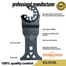 starlock увидел лезвие для осциллируя инструмент домашнее украшение резать трудный материал по хорошей цене и быстрая доставка