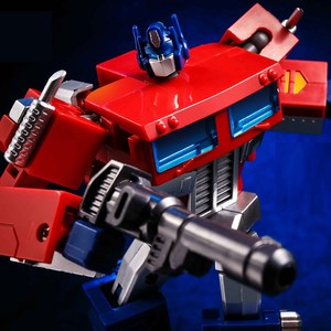 Image 4 - التحول G1 OP قائد النحل معركة نماذج من الشاحنات جيب صغير الحرب عمل الشكل روبوت الأولاد مشوهة اللعب الهدايا