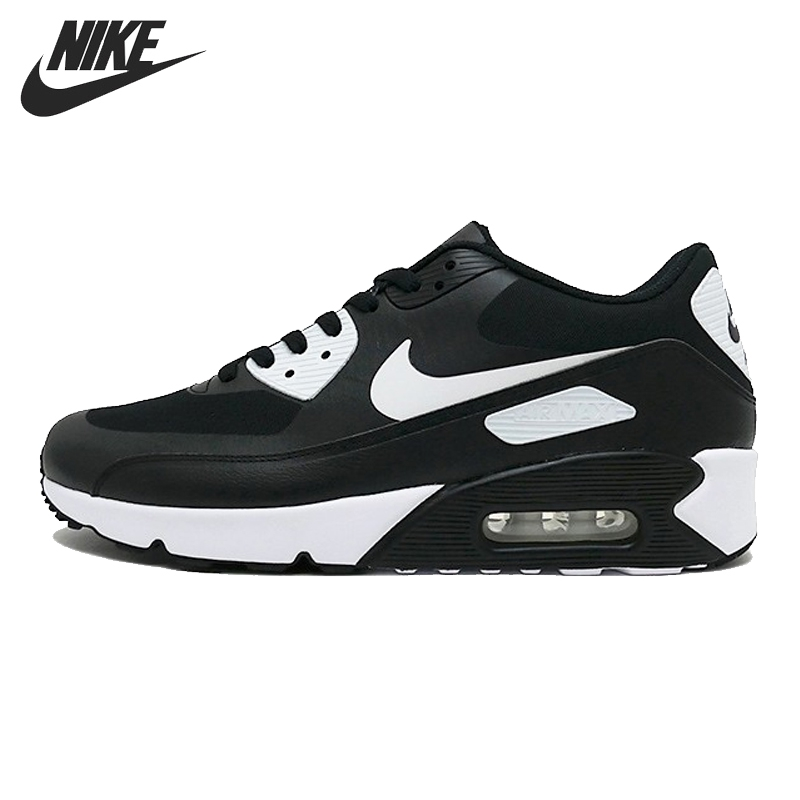 Original New Arrival 2017 NIKE AIR MAX 90 ULTRA 2.0 Men's  Running Shoes Sneakers