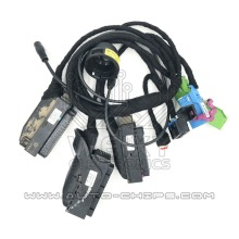 Тестовая платформа кабель для VSW 35XX IMMO типа