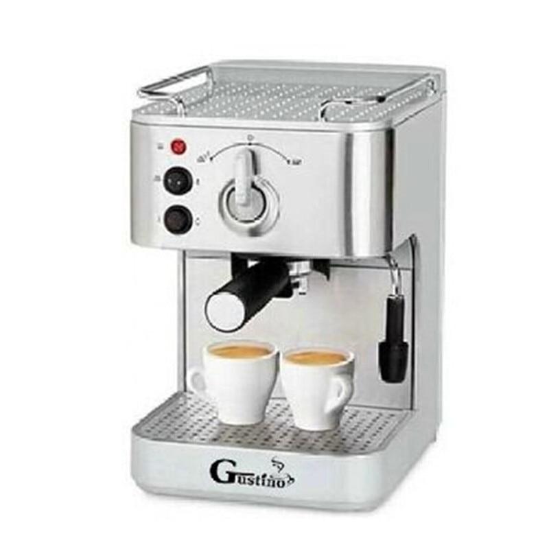most reliable automatic espresso machine