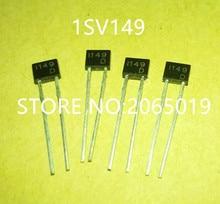 10ピース1SV149 I149 v149 ISV149 to 92sバラクタダイオード