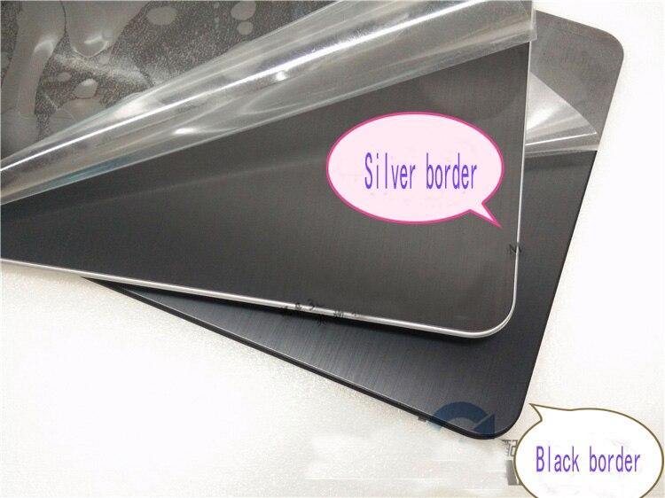 New for HP ENVY 4 ENVY4 1008 ENVY4 1040 TPN C102 laptop Lcd Cover Back Rear