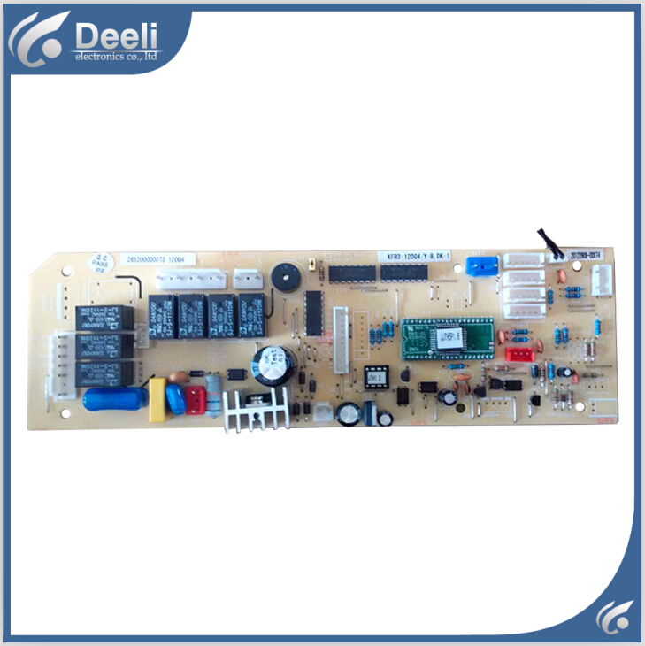 Home Appliance Parts Smart For Mcquay Air Conditioner Motherboard Airducts Mc120 Machine Control Board Cassette Circuit Board Ceiling Machine Pc Board