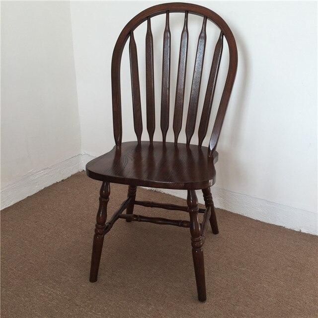 Popular Dark Wood Dining Room Furniture-Buy Cheap Dark Wood Dining