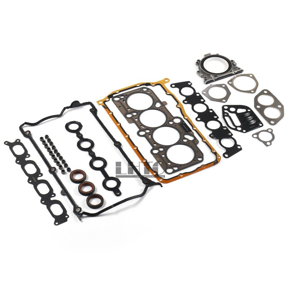 Volkswagen Jetta 2000 Engine Cylinder Head Gasket: Fast Shipping Engine Cylinder Head Gasket Repair Kit For