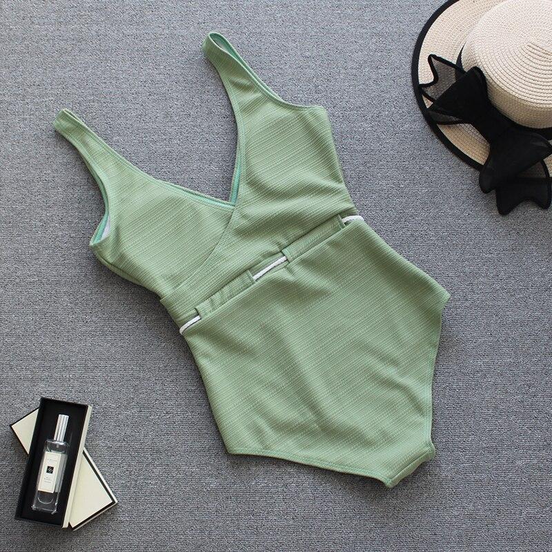 roupa de banho, moda praia, feminino, monokini, maiô, 2019