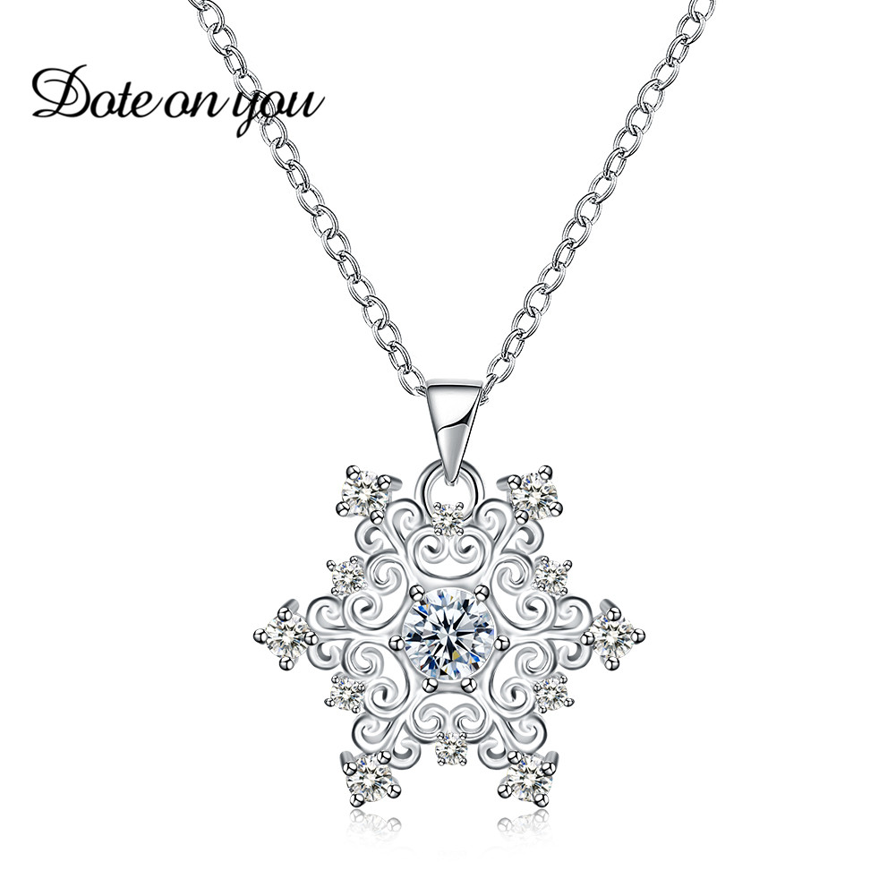 Snow Queen Diamontrigue Jewelry: Aliexpress.com : Buy Free Shipping Brand Ladies Snowflake